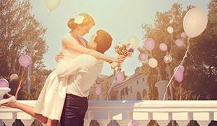 恋活・婚活をしてみるイメージ